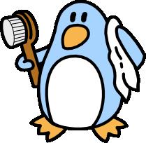 Mascota del Kernel Linux-libre